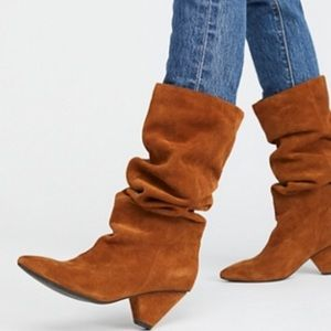 Free People Modern Slouch Boot